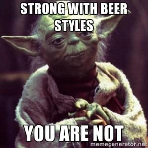 Yoda Style
