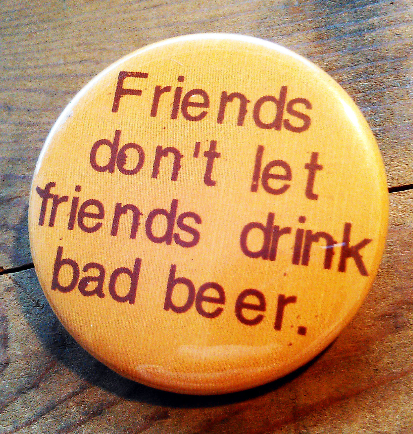 Mistakes Craft Beer